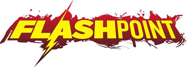 Flashpoint Hardcover To Ship In October