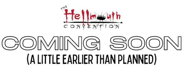 WhedonCon Distances From Joss Whedon, Changes To Hellmouth Convention