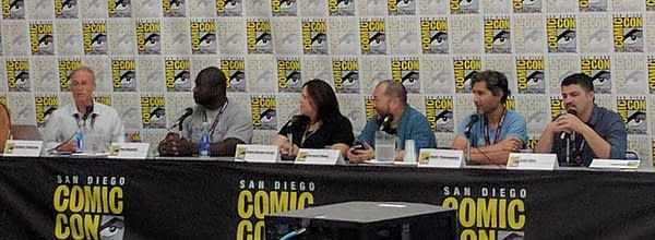 The UN Turns To Comics To Save The World At San Diego Comic-Con