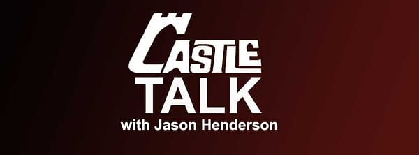 Castle Talk: 'Clovehitch Killer' Delivers Terrifying Bloodless Serial Killer Movie