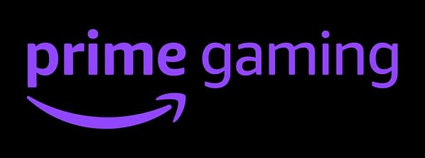 The new branding of Prime Gaming, courtesy of Twitch.