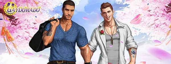 Unique Social Gay RPG Gaydorado Fills an Odd Niche
