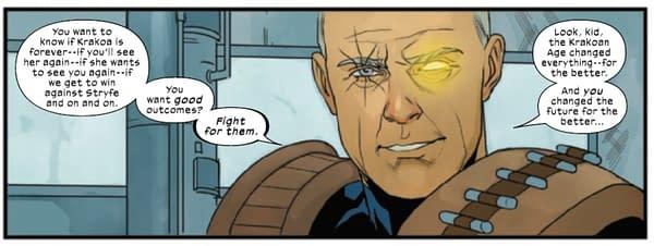 More Hellfire Gala Fallout In Today's Krakoan X-Men Comics
