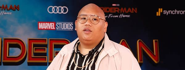 """LOS ANGELES - JUN 26: Jacob Batalon at the """"Spider-Man Far From Home"""" Premiere at the TCL Chinese Theater IMAX on June 26, 2019 in Los Angeles, CA (Kathy Hutchins / Shutterstock.com)"""