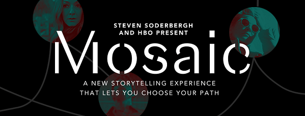 Mosaic: HBO Releases App For Soderbergh's Interactive Series