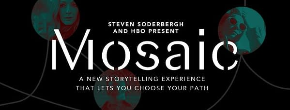 HBO Unveils Official Trailer for Steven Soderbergh's Cut of 'Mosaic'