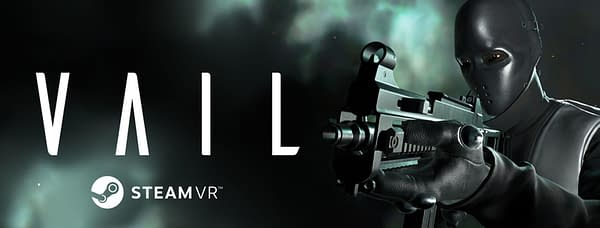 Be ready to encounter anything with this VR title. Courtesy of AEXLAB.