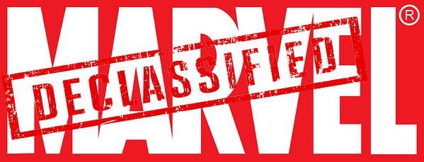 #MarvelDeclassified Won't Just Change Comics History, But American History