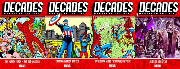 Marvel Brings Back the Spider-Marriage for Decades: Marvel In the 80s