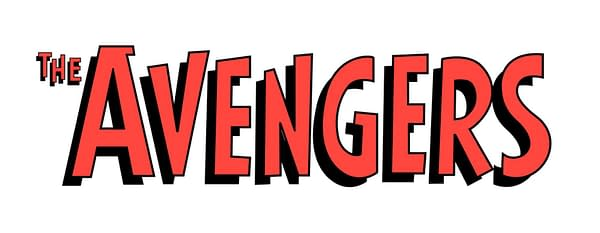 How Did The Avengers Logo Get An Arrow In It?