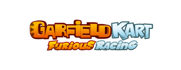"Microïds Announces ""Garfield Kart Furious Racing"""