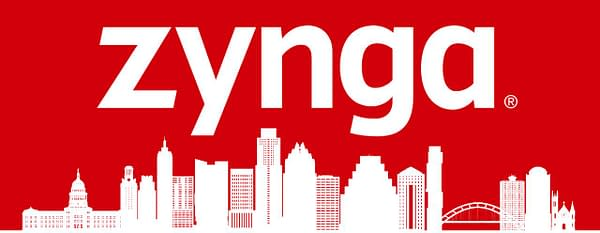 A logo for the brand new Austin offices, courtesy of Zynga.