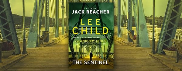 Jack Reacher: Lee Child's Fantasy of Freedom and Escape