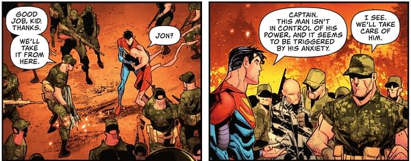 What Will Dean Cain Say When He Hears About New Superman?