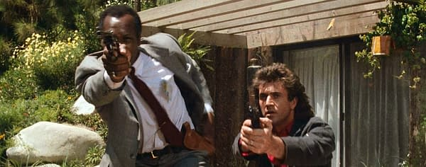 """Lethal Weapon 5"" Producer Dan Lin: Mel Gibson, Danny Glover, Richard Donner Returning, Awaiting Script"