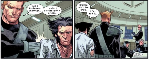 The City Comes To X-Men - and Other Krakoan Matters Today