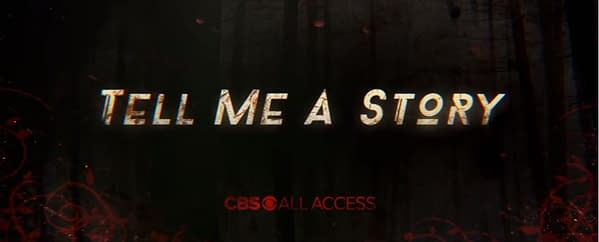 Tell Me a Story: Kevin Williamson's Modern Fairy Tale ThrillerSeries Gets Trailer, Halloween Debut