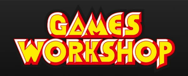 Marvel and Games Workship Sitting in a Tree M-A-K-I-N-G Warhammer Comics