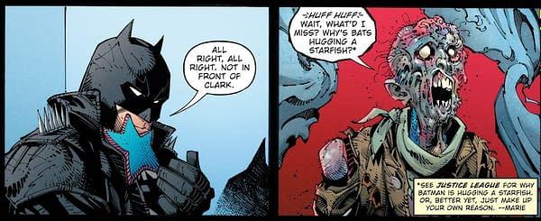 Death Metal #3 Confirms Jarro as DC Comics' Most Powerful Superhero