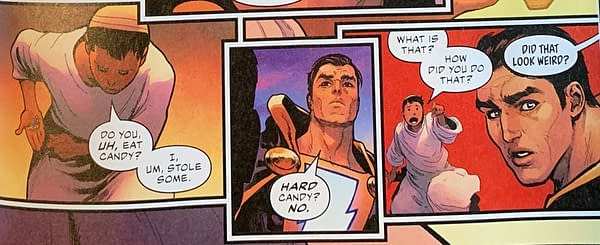 Black Adam, Adam, Shazadam? Justice League #69 Tomorrow (Spoilers)