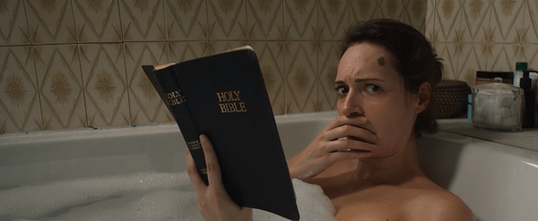 Women Live With Pain, Men Have to Invent It – Thoughts About Fleabag, Series 2, Episode 3