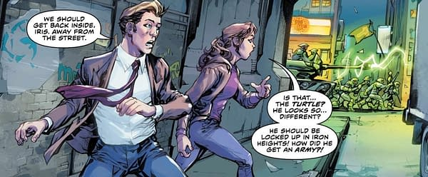 The Flash #74: Journalistic Integrity [Pre