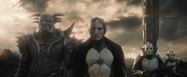 Funko Marvel Cinematic Universe - Thor: The Dark World (2013)