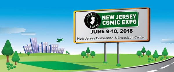 New Jersey Comic Expo Postponed, Refunds For All