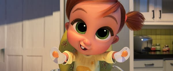 The Boss Baby Sequel Delayed from March to September 2021