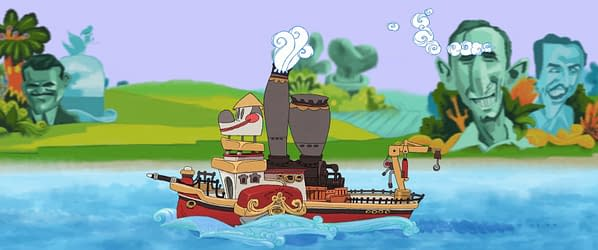 Steamboat Willie Redux Image Hi Res