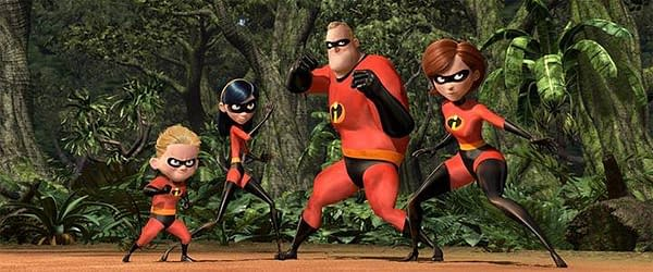 Incredibles 2 Details Given At D23, Picks Up Where First Leaves Off