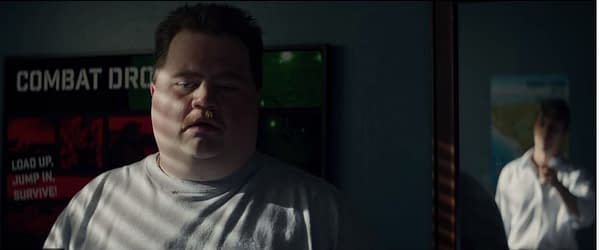 """Richard Jewell"" Shows the Nightmare of ""Guilty Until Proven Innocent"""