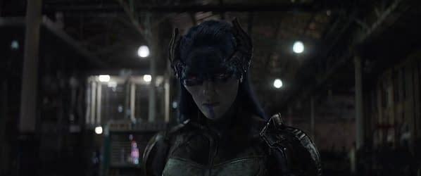 Avengers: Infinity War – Carrie Coon Talks Proxima Midnight, MCU Fans
