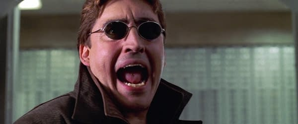 Alfred Molina's Doc Ock's Back - The Daily LITG, 18th of April 2021