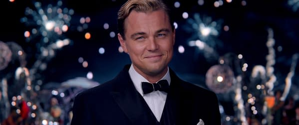 The Great Gatsby gets television series adaptation