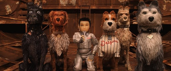 Isle of Dogs Review: An Endlessly Delightful Adventure