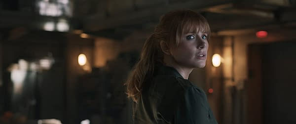 Jurassic World: Dominion – Setting Filming Guidelines During Pandemic