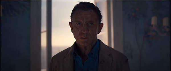 No Time to Die Bond's Latest Trailer Reveals Key Characters, More Plot