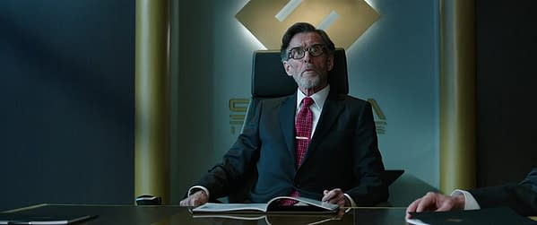 Shazam! Director Addresses John Glover Aging Continuity Issue in Film