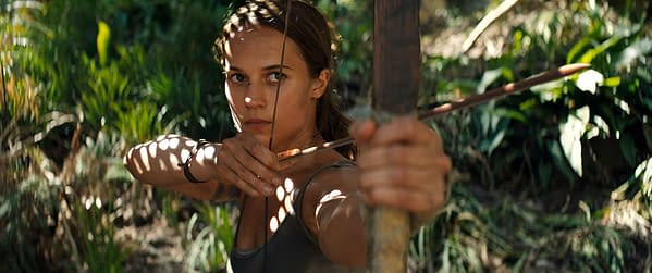 Irma Vep: Alicia Vikander to Star in HBO TV version of 1996 Movie