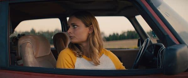 Honeydew Star Malin Barr Talks Film, Sawyer Spielberg, Weather