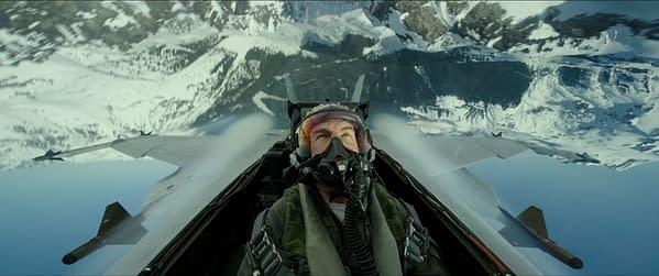 Paramount Shifts Top Gun: Maverick, Mission: Impossible 7, and More