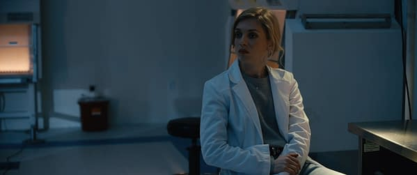 Initiation Writer, Star Lindsay LaVanchy Talks Horror Film Influences
