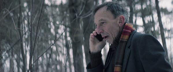 Anything for Jackson: Julian Richings on Horror Twist of Parents' Love