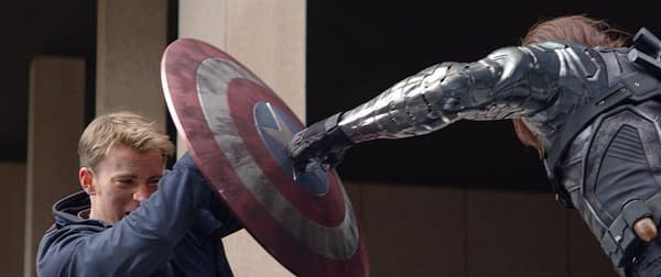 The Russo Brothers Talk Politics, Captain America, And The Avengers