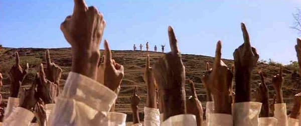 This Means Something: Close Encounters Of The Third Kind Sequel?