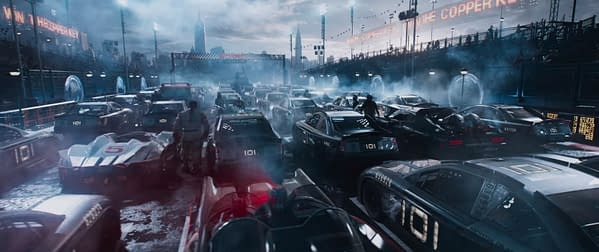 Watch: 3 Minutes of Ready Player One Copper Key Race [Video]