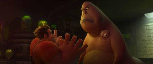 'Ralph Breaks the Internet' Trailer: Vanellope and Ralph Face Crossroads
