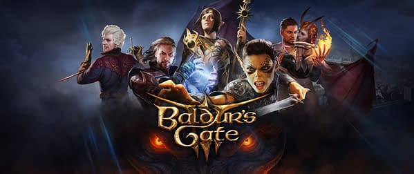 Baldur's Gate 3 will drop into Early Access on October 6th, 2020. Courtesy of Larian Studios.