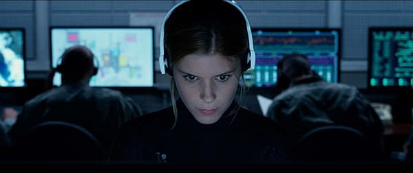 Fantastic Four: Kate Mara Talks Regrets for Not Speaking Up